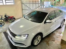 VW Jetta Tsi 2018 pacote premium top