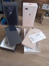 iPhone 8 Plus 64GB Pra vender rápido