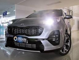 Kia Sportage 2.0 EX AT - 2019/2020