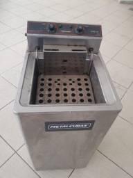 Fritadeira 220v metalcubas