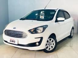 Ford KA + 1.0 SEDAM 2020 GNV