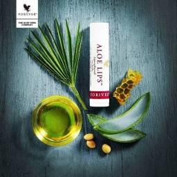 Aloe Lips - Protetor Labial Forever Living