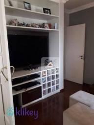 Apartamento para alugar com 3 dormitórios em Perdizes, São paulo cod:240215