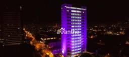 Apartamento com 3 dormitórios à venda, 130 m² por R$ 810.000 - Jóquei Zona Leste - Teresin