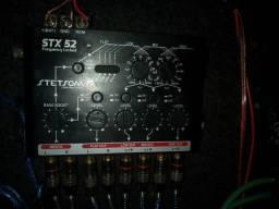 Crossorve stx  52
