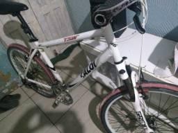 Título do anúncio: Bicicleta caloi sport confort