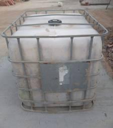 Reservatório de combustível