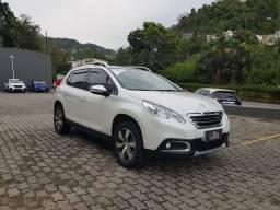 Peugeot 2008 Griffe 1.6 Automático 2015/2016