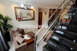 Apartamento à venda com 3 dormitórios em Paquetá, Belo horizonte cod:726632