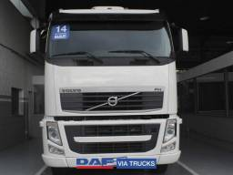 VOLVO FH-460 6x4 2p (diesel) (E5) FH-460 6x4 2p (diesel) (E5) 2014/2014 Via Trucks | Unida