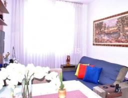 Apartamento à venda com 3 dormitórios em Sagrada família, Belo horizonte cod:844903