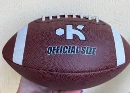Bola Futebol Americano Kipsta AF 500 original