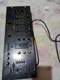 Mesa Mix com efeitos Semi Nova