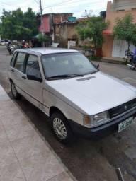 Fiat uno 2002/2003 faire