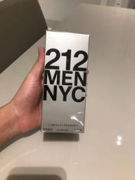 Perfume 212 MEM 100 ml