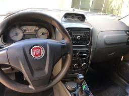 Fiat Strada Adventure cabine estendida 2013
