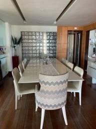 Lindo Apartamento Mobiliado - 03 Suítes + DCE