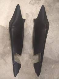 Rabeta lateral traseira XRE 300 2015