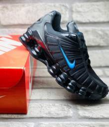 Tênis Nike 12 Molas (Promoção)