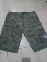 Calça jeans pool 46