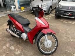 Título do anúncio: Honda Biz 125 ES flex imperdível