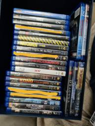 Vendo filmes Blu-ray R$ 15,00