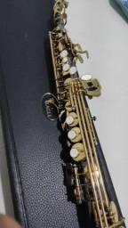 Sax Soprano / Reto