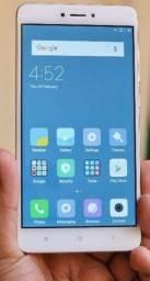 Xiaomi redmi note 4 top