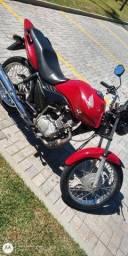 Vendo está moto  econômica CG 125 KS