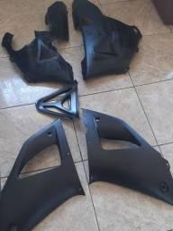 Kit Carenagem R1 2001 a 2006