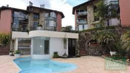 Apartamento no Santa Elisa com 3 quartos e vista espetacular