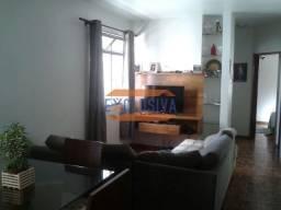 Apartamento à venda com 3 dormitórios em Salgado filho, Belo horizonte cod:EC13374