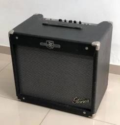 Amplificador Cubo Baixo Staner BX200A Stage Dragon