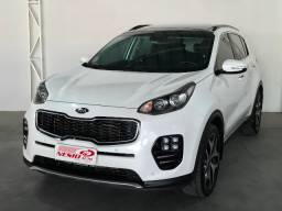 Sportage EX 2.0 At - 2018