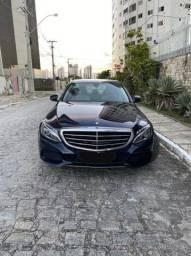 Título do anúncio: Mercedes c180 2018/2018