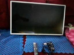 Tv LG de led smart 32