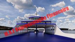 Ferry Boat / Lancha Expresso / Balsa