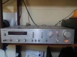 Technics SU-V5 Stereo Integrated DC Amplifier