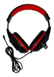 Kit Game Teclado + Mouse 3200dpi + Headset + Mousepad Gaming ( entrega gratis).