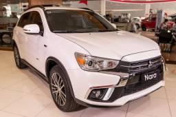 Título do anúncio: Mitsubishi ASX HPE AWD 2.0 16V FLEX AUT