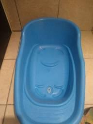 Banheira azul menino torro hoje!!!