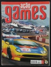 Revista Ação Games Número 148