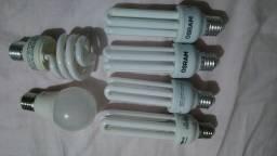 Vendo lâmpadas