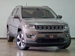 Jeep Compass Longitude 2.0 4x4 Dies. Aut 2019
