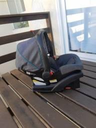 Torrando Bebê conforto Graco com base para veiculo