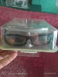 Título do anúncio: Óculos 3d Samsung ativo ( novos )