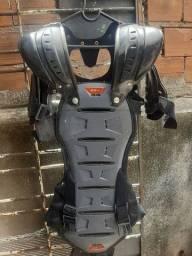 Protetor para motocros/trilha