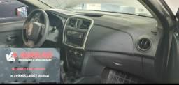Kit Airbag Renault Sandero