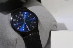 Relógio Skagen - T233xlttn/i - Semi novo - Sem marcas de uso - Parcelo