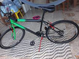 Bicicleta Bike Aro26